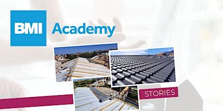 LiVEonWEB | Roofing Stories: copertura a bassa pendenza in località di mare biglietti