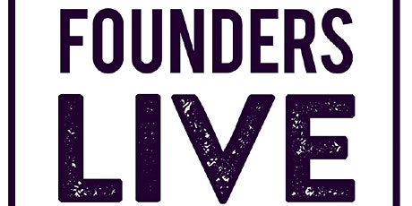 Founders Live Harare Volume 16 tickets