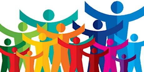RCVS Online Volunteer Recruitment Event - For Potential Volunteers tickets