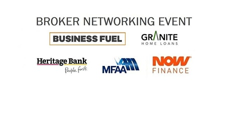 GOLD COAST BROKER INDUSTRY UPDATE & NETWORKING OPPORTUNITY tickets