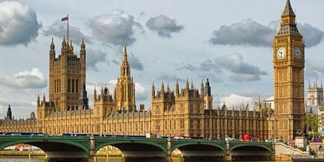 ALFED House of Lords Lunch tickets
