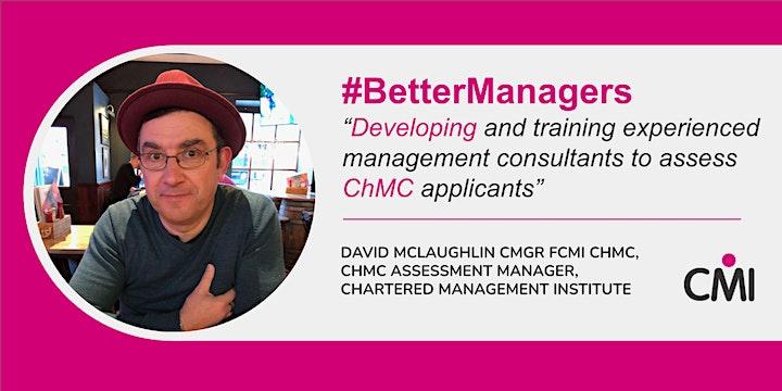 Managing Change image