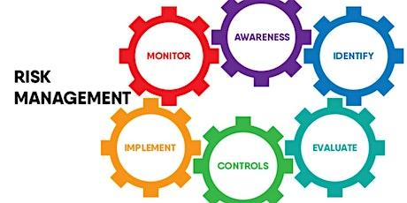 Risk Management for your Volunteer-Involving Organisation tickets