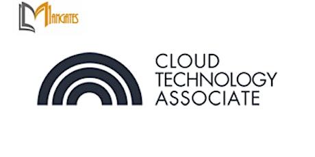 CCC-Cloud Technology Associate 2 Days Virtual Live Training in Antwerp tickets
