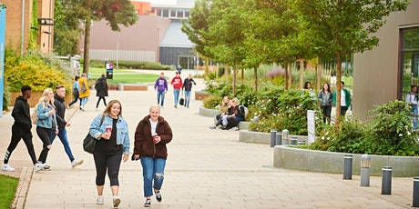 Higher Education Exhibition - Wednesday 15th September 2021 tickets