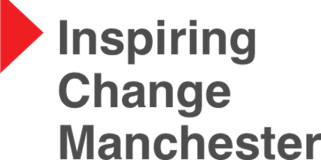 Launch of Inspiring Change Manchester's Coproduction Journey tickets