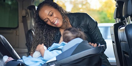 What Every Parent Needs to Know About Child Seats tickets