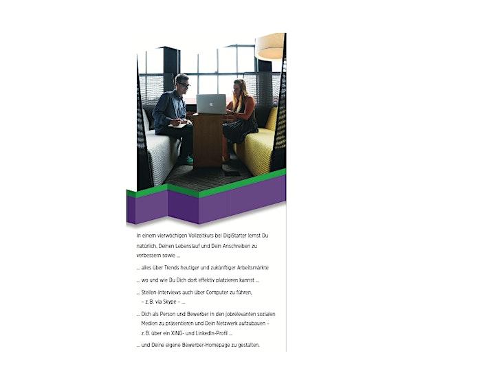 """""""Digitales Bewerbungstraining"""" Fit für Jobsuche? Info-Veranstaltung: Bild"""