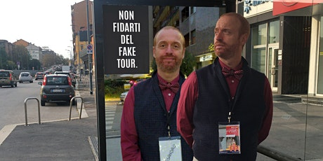 #UnconventionalMilano Bicocca Fake Tour tickets
