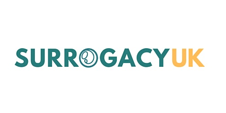 SurrogacyUK Online Information Day for Intended Parents tickets