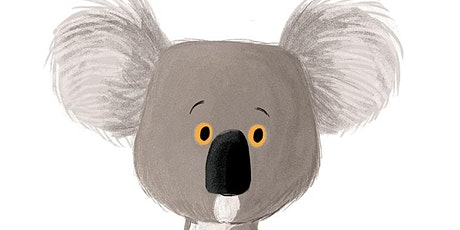 'The Koala Who Could' Storywalk tickets