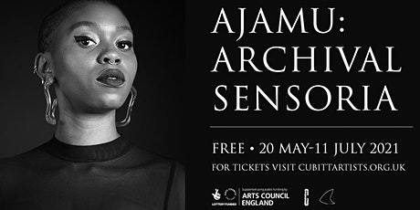 Ajamu: Archival Sensoria. tickets