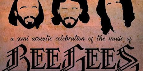 Bee Gee's - Classic Album Night. SHOW 2:  15/7/21 tickets