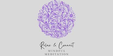 Mindful Meditation - FREE FRIDAY EVENT biglietti
