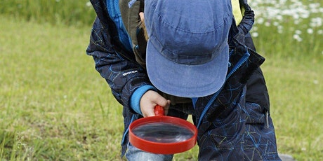 Edible Plant Trail - Children's Half-Term Activity* tickets