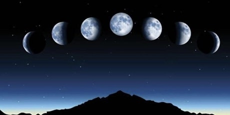Shamanic Full Moon Ceremony with Guided Energy Clearing and Sound Bath tickets