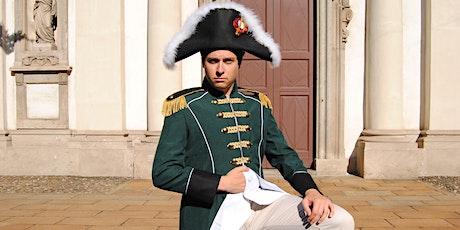 Napoleone è Tornato! #UnconventionalMilano tickets