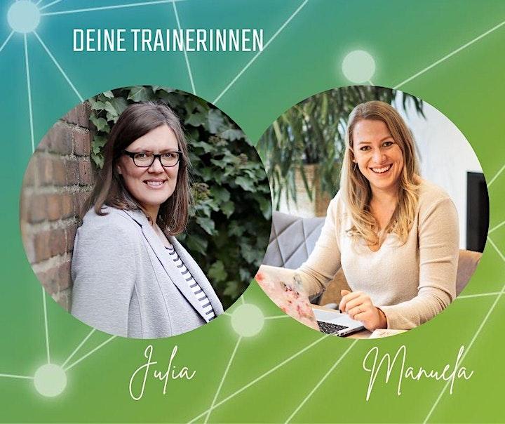 Stark im Netz - gemeinsam gegen Cybermobbing mit Manuela+Julia in Arnsberg: Bild