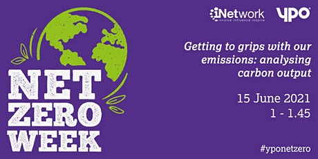Getting to grips with our emissions: analysing carbon output tickets
