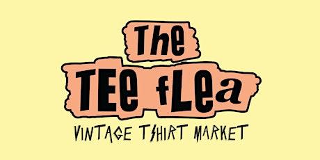 T H E . T E E . F L E A  Adelaide CBD's VINTAGE T-SHIRT MARKET! tickets