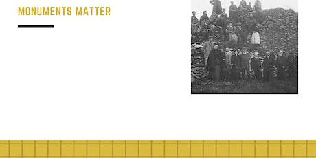RSAI Monuments Matter Online Series: Panel 5 tickets