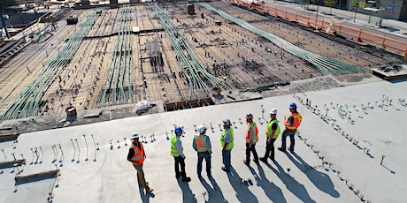 Plastics in Construction Industry - Concrete ways to act tickets