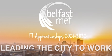 IT Apprenticeships 2021/22 -  Employer Information Session tickets