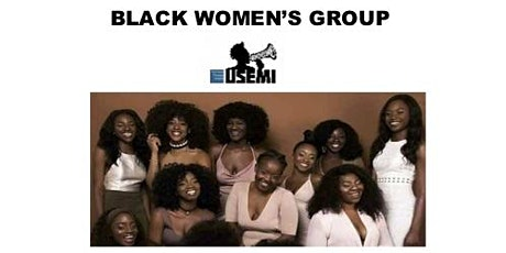 PTP Black Women's Group Online tickets