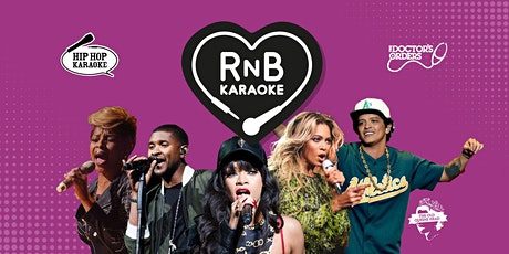 RnB Karaoke - Launch Party tickets