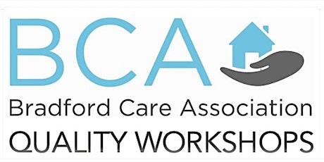 Quality Workshop Part 2 - Risk Management tickets