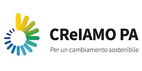 Affiancamento on the job -  CM Reggio Calabria biglietti