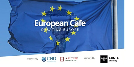 European Café:The Dragon in Europe - What should be the EU policy on China? tickets