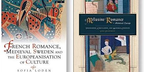 European Romances Across Languages: Book Celebration &Research Perspectives tickets