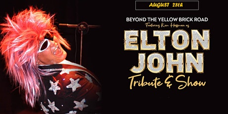 Beyond The Yellow Brick Road - Elton John Tribute Show tickets