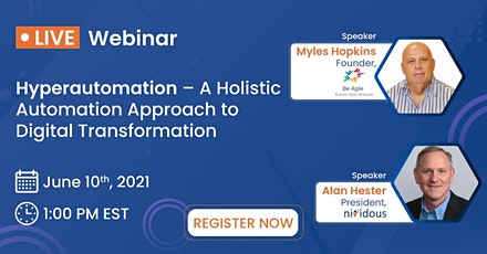 Live Webinar : All Chemical Automates Sales Order Creation Process using Ni tickets