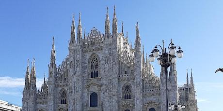 Il Duomo di Milano biglietti