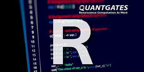 R Programming tickets