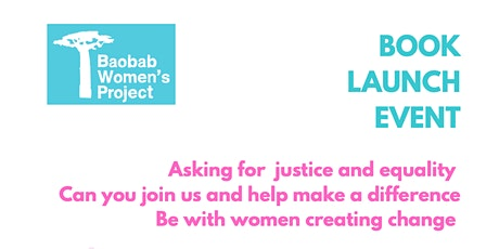 Raising Womens Voices Book Launch tickets