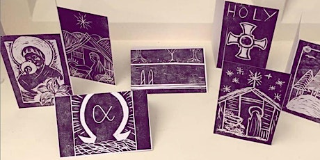 Linocut Charity Event tickets
