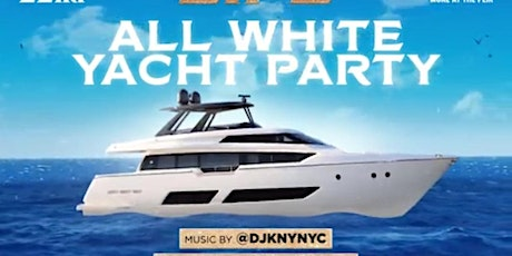 """EVENT TYCOONS PRESENTS """"CHAMPANGE LIFE ALL WHITE AFFAIR"""" tickets"""