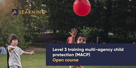 Level 3 multi-agency child protection tickets