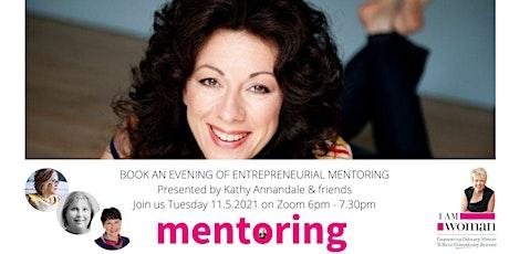 Magical Mentoring  - I AM WOMAN - MASTER CLASS tickets
