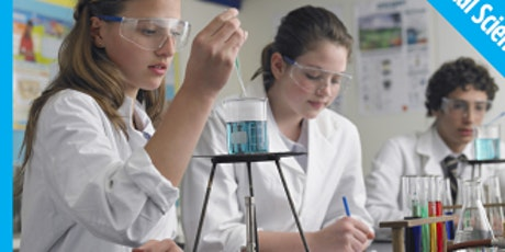 Chemistry in the Curriculum for Wales (CA) tickets