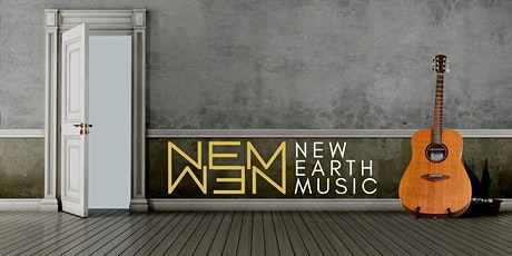 NEW EARTH MUSIC Tickets
