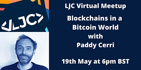 Blockchains in a Bitcoin World Tickets