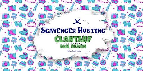 Scavenger Hunting: Clontarf (5km Radius) tickets