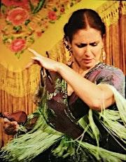 cita INTREPIDA con María del Mar Berlanga y su Escuela de Baile Flamenco entradas