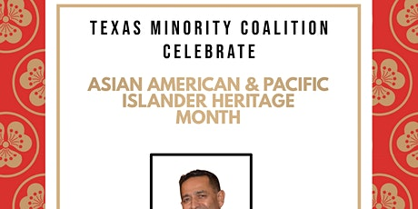 Asian American & Pacific Islander Heritage Month Celebration tickets
