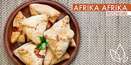 AFRIKA AFRIKA - KOCHKURS Tickets