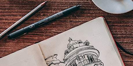 How to sketch – A beginners drawing workshop for Teenagers tickets